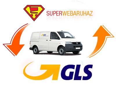 GLS API integráció