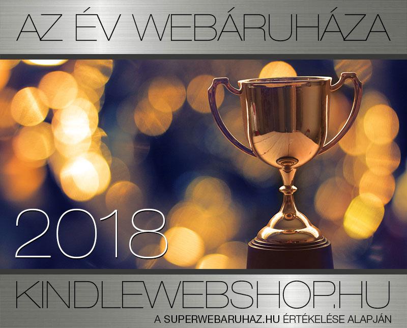 Kindlewebshop.hu